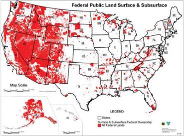 Federal Land Grab